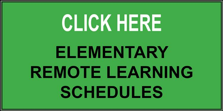 Elementary Remote Learning Schedules
