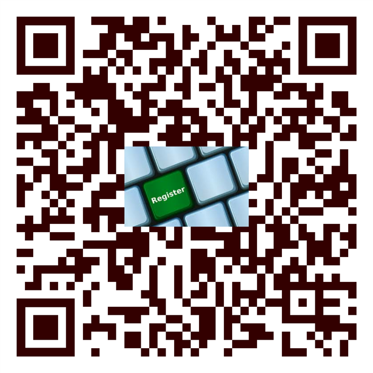 Central Registration New QR Code