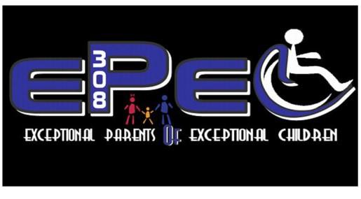 EPEC Logo: Exceptional Parents of Exceptional Children