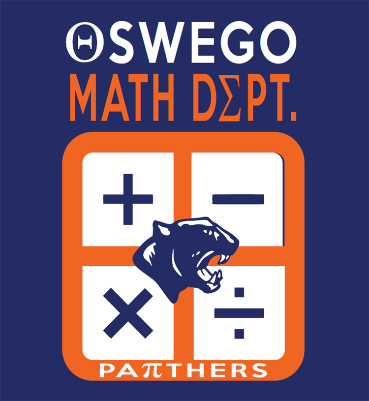 Math Department Logo