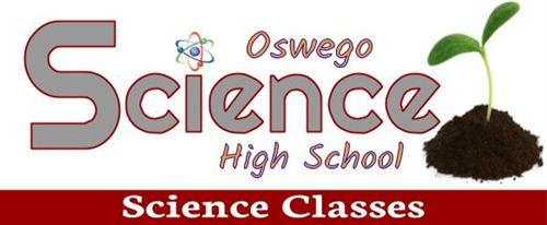 Science Classes Logo