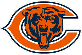 Chicago Bears Logo with Bear and letter C