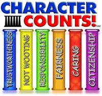 Character Counts Winners 2/2/18