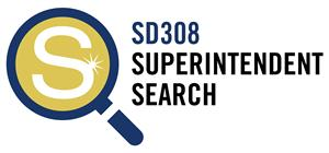 SD308 Superintendent Search