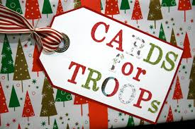 Cards for the Troops