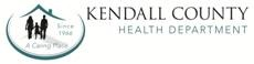 Kendall County Health Department Logo