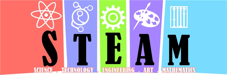 STEAM - Science Technology Engineering Art Math