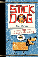 Stick Dog Story by Tom Watson