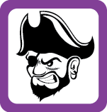Order Pirate Spirit Wear