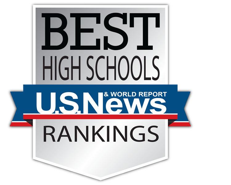 Best High Schools U.S. News and World Report Rankings