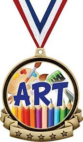 Art Ribbon Award