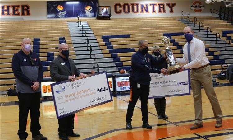 Crosstown Check presentation 2021