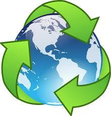 Earth Day Recycling Event