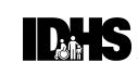IDHS  - IL Department of Human Services