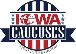 Iowa Caucus - First in the Nation