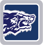 Oswego East Wolf Icon