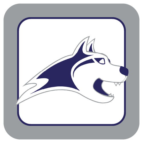 The Wheatlands Little Wolf Logo