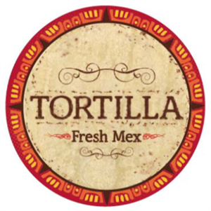 tortilla fresh mex