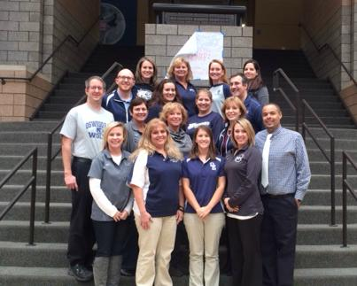 OEHS Student Services Team