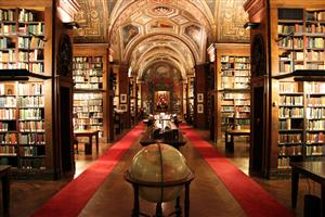 The University Club Library | by pvsbond